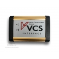 VCS (Vehicle Communication Scanner)
